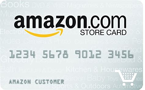 amazoncom store card info reviews credit card insider