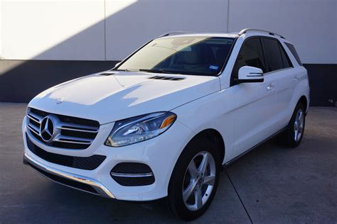 The site owner hides the web page description. Used 2017 Mercedes-Benz GLE GLE 350 For Sale ($34,900) | Tactical Fleet Stock #TF1074