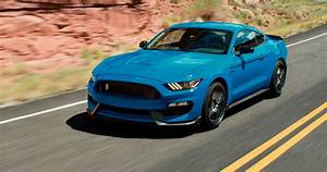 2018 Ford Shelby GT350 and GT350R Mustang live on | The Torque Report