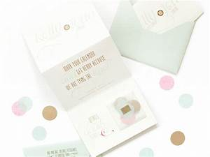 kelly john39s pink mint and gold wedding invitations With kelly paper wedding invitations