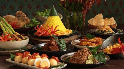 alasan kuliner indonesia sulit bersaing  luar negeri