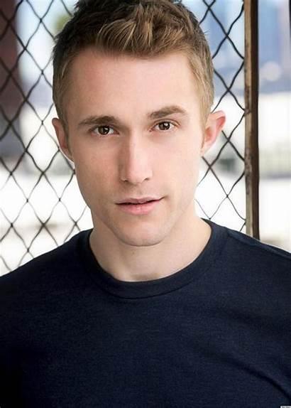 Gay Ben Baur Actor Actors Something South