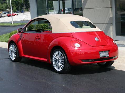 2006 Volkswagen Beetle Convertible 2006 volkswagen beetle convertible