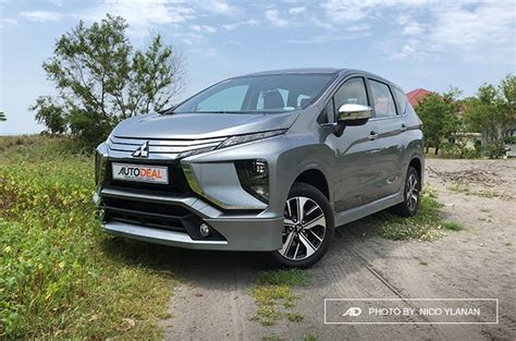 Review Mitsubishi Xpander by Review 2018 Mitsubishi Xpander Autodeal Philippines