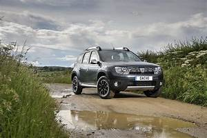 Dacia 2017 : 2017 dacia duster comes with interior updates and new mechanics automotorblog ~ Gottalentnigeria.com Avis de Voitures