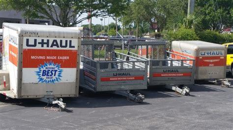 Boat Trailer Rental Minnesota by Riverbend Self Storage U Haul Rentals