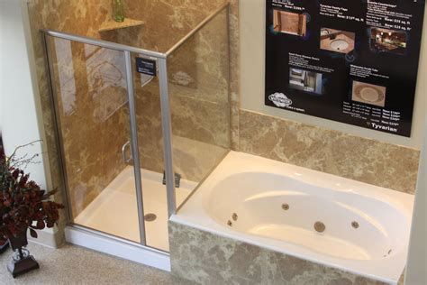 Jetted Bathtub Shower Combo by Pin By Jenn Mcanulty On My Brownies Tub Shower Combo