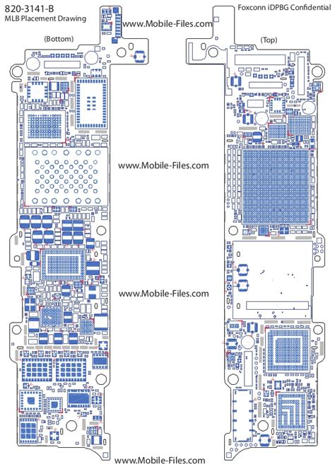 iphone  boardview    full schematic diagram