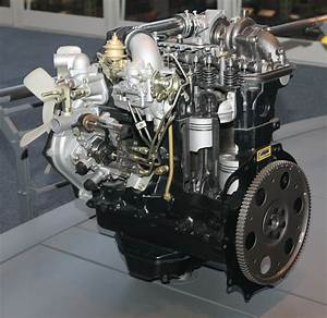 Diagram Of A 2 2l Engine Toyota