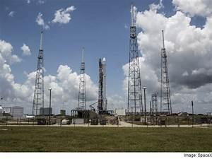 Failed Strut Caused SpaceX Rocket Blast: CEO Elon Musk ...