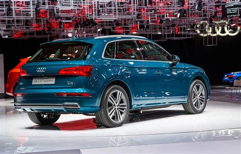 2019 Audi Q5 Redesign And Specs  2018  2019 Cars Coming Out