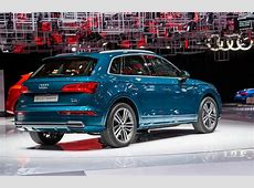 2019 Audi Q5 Redesign and Specs 2019 2020 Cars Coming Out