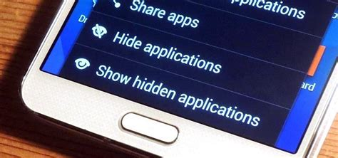 find apps on android how to find apps on android step to unlock secret