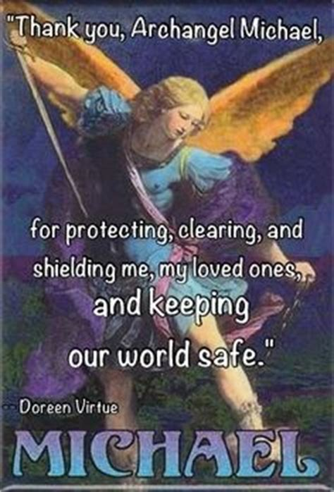 prayer with aamichael for protection angel love pinterest angels sun and peace and love