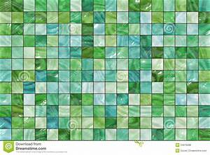Many Small Colour Square Mosaic. Pattern Texture. Abstract ...