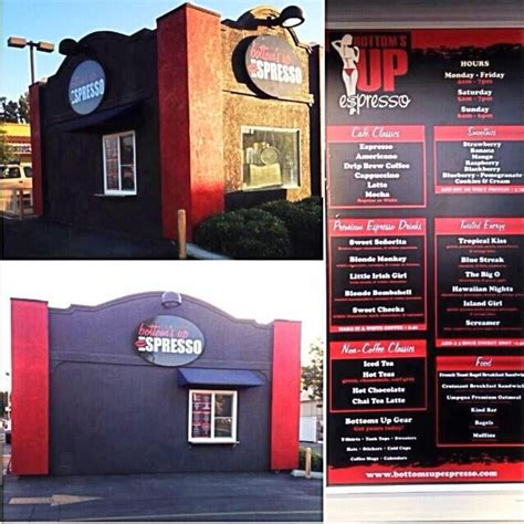 Bottoms up coffee co op! Bottoms Up Espresso - 12 Photos & 21 Reviews - Coffee ...