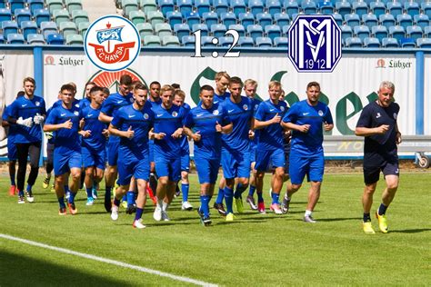 Detailed info on squad, results, tables, goals scored, goals conceded, clean sheets, btts, over 2.5, and more. Hansa Rostock unterliegt Meppen mit 1:2 | Rostock-Heute