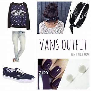Vans outfit | Pretty much skater clothes | Pinterest | Vans Outfit and Bandanas