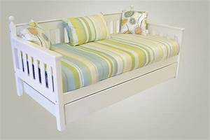 Mia Daybed - Ideal for Guest or Play Rooms - Kids Cove