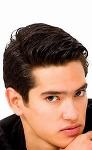 Coupe De Cheveux Homme Court : coupe de cheveux homme mi court ~ Farleysfitness.com Idées de Décoration