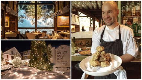 white barn inn chefs inn boston restaurant news and events on