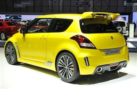 suzuki swift sport turbo auto car collection