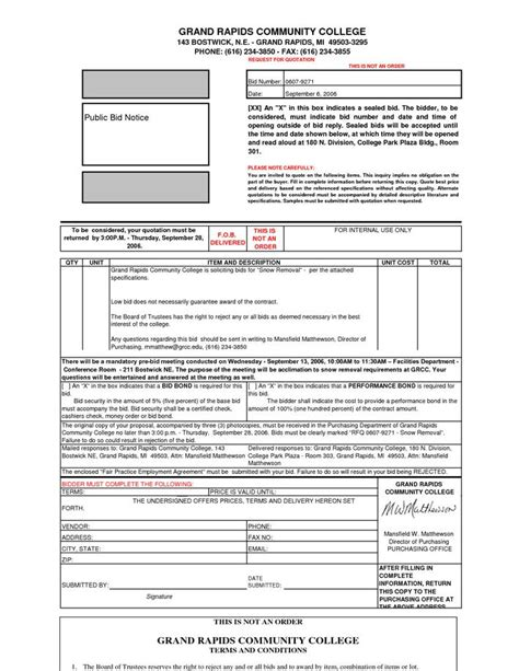 Snow Removal Contract Template Free by Basic Snow Removal Contract Template Free