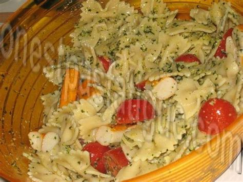 les meilleures recettes de surimi et salade de p 226 tes