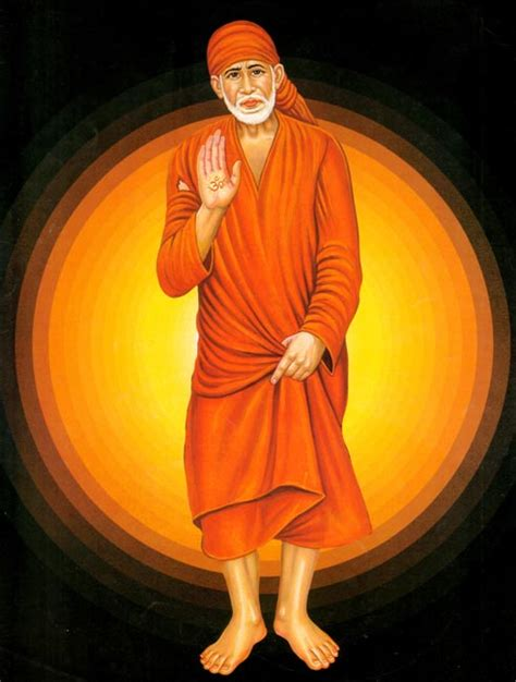 sai baba wallpapers high resolution gallery