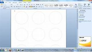 Avery Templates For Microsoft Create And Print Labels Word How To Create A Monogram In Microsoft Word Just A Apps Shipping Label Template