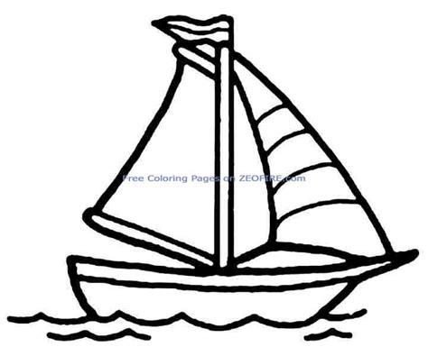 sailboat drawing  kids    sailboat