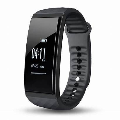 Heart S1 Cubot Rate Monitor Bracelet Ios