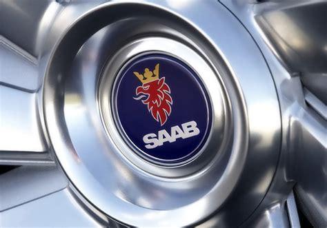 Saab's New Owner Seeks Permission To Use Saab Name And Logo