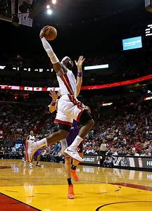 Phoenix Suns v Miami Heat - Zimbio
