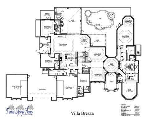custom home builders floor plans custom house floor plans