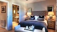 bedroom design idea Elegant Master Bedroom Design Ideas - YouTube