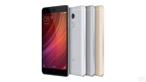 Xiaomi Redmi Note 4 Gains A Very Respectable Score In Antutu