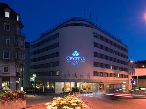 crystal hotel superior  saint moritz room deals