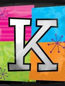 Download Letter K Mobile Wallpaper | Mobile Toones