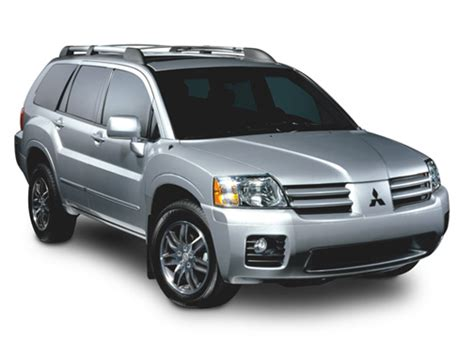 2004 Mitsubishi Endeavor Recalls by 2005 Mitsubishi Endeavor History Pictures Value Auction