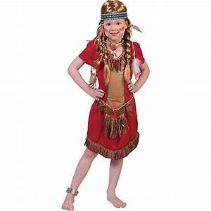 Indianer Kostüm Mädchen : kost m indianer m dchen funny fashion mytoys ~ Frokenaadalensverden.com Haus und Dekorationen