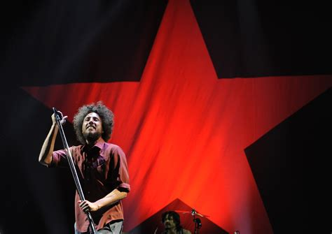 Watch Rage Against the Machine Scorch London With 'Bulls ...