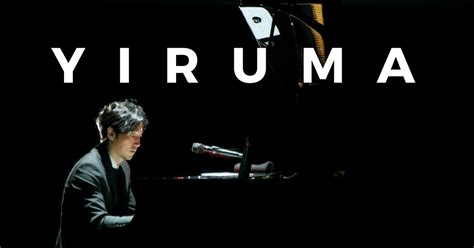 5 Trivia About Yiruma That You Need To Know By Now