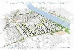 Renault Vitry Sur Seine : vitry sur seine projet urbain seine gare germe jam ~ Gottalentnigeria.com Avis de Voitures