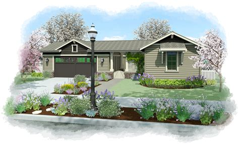 Manufactured Homes California by Custom Home Builders Of Northern Calfornia Factory