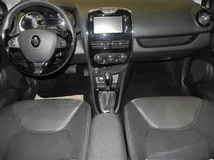 Voiture Occasion Boite Automatique Diesel Renault : voiture occasion renault clio iv dci 90 eco2 limited edc 2014 diesel 56400 auray morbihan ~ Gottalentnigeria.com Avis de Voitures