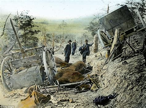 the civil war in color the civil war in color heroic brought to as