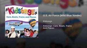 Wild Blue Yonder Kidsongs Wiki FANDOM Powered By Wikia