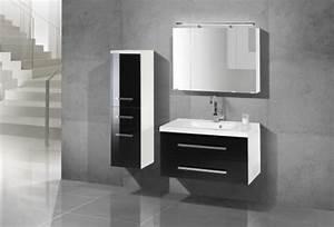 Badmöbel Komplett Günstig : badezimmer spiegelschrank 90 cm g nstig bei yatego ~ Indierocktalk.com Haus und Dekorationen