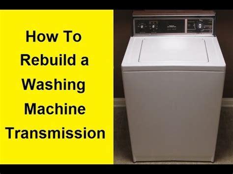 whirlpool washer bad transmission whirlpool transmission test replace doovi